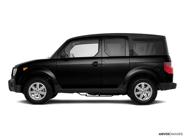 Photo 2008 Honda Element EX SUV  Mansfield, OH