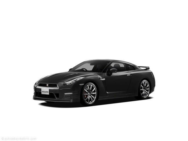 Photo 2012 Nissan GT-R Black Edition M6 Late Availability
