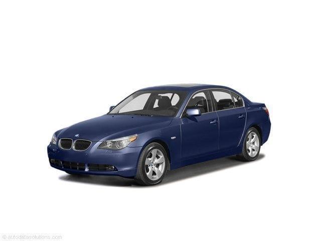 Photo 2004 BMW 525i Sedan  Jacksonville