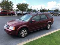 Used 2007 Ford Freestyle Limited SUV