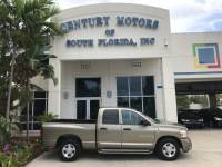 2006 Dodge Ram 3500 5.9 turbo diesel SLT Heated Leather Seats Tow Package 5th Wheel