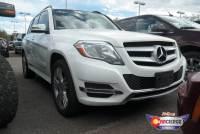 Pre-Owned 2014 Mercedes-Benz GLK 350 AWD 4MATIC®