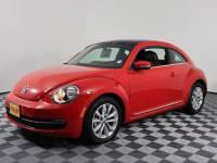 2014 Volkswagen Beetle 2.0L TDI w/Sunroof/Sound/Navigation