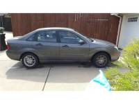 2006 Ford Focus Low Miles
