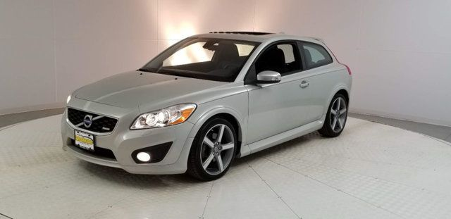 Photo 2011 Volvo C30 2dr Coupe Automatic R-Design wMoonroof