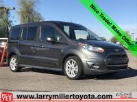 Used 2015 Ford Transit Connect Wagon For Sale | Peoria AZ | Call (866) 748-4281 on Stock #81932A