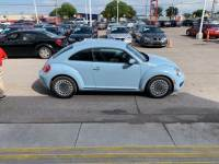 Used 2014 Volkswagen Beetle 2.5L Entry For Sale Oklahoma City OK