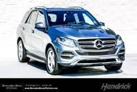 2018 Mercedes-Benz GLE 350 SUV in Franklin, TN
