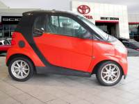 Pre-Owned 2008 smart fortwo Pure RWD 2dr Car