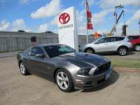 Used 2013 Ford Mustang GT Coupe RWD For Sale in Houston