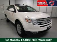 Used 2008 Ford Edge For Sale | Christiansburg VA