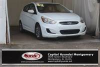 2015 Hyundai Accent GS Hatchback in Montgomery
