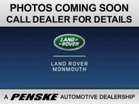 New 2019 Land Rover Range Rover V8 Supercharged LWB Four Wheel Drive SUV