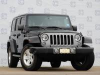 Pre-Owned 2014 Jeep Wrangler Unlimited Unlimited Sport SUV For Sale in Frisco TX