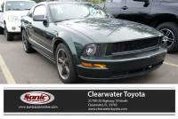 2008 Ford Mustang GT Premium 2dr Cpe Coupe in Clearwater