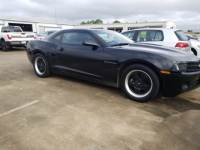 Pre-Owned 2012 Chevrolet Camaro 2LS Rear Wheel Drive Coupe