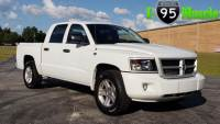 Used 2010 Dodge Dakota Bighorn