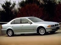 1999 BMW 5 Series 528iA Sedan for sale in Cheyenne, WY