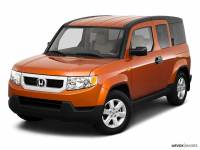 Used 2010 Honda Element EX for Sale in Asheville near Hendersonville, NC