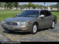 2003 Buick LeSabre Limited for sale in Flushing MI