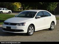 2013 Volkswagen Jetta TDI for sale in Flushing MI