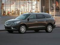 Pre-Owned 2015 Buick Enclave Leather Group FWD 4D Sport Utility