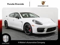Pre-Owned 2016 Porsche Panamera GTS
