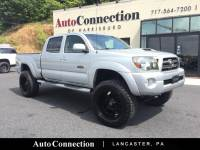 2009 Toyota Tacoma 4WD Double Cab TRD Sport LIFTED 4WD PRO Editon