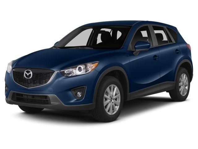 Photo 2015 Mazda Mazda CX-5 Touring SUV For Sale in Bakersfield