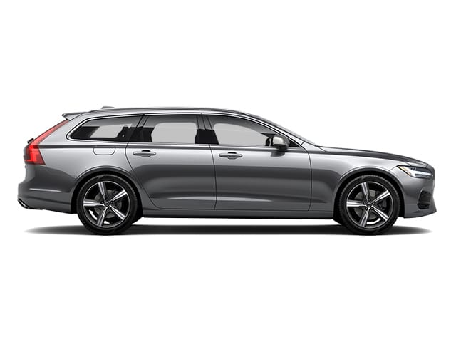 Photo Pre-Owned 2018 Volvo V90 Cross Country T5 AWD Wagon For Sale Corte Madera, CA
