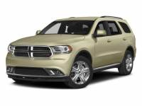 Certified Used 2015 Dodge Durango Limited SUV in Miami