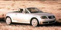 2001 Audi TT 180 HP Convertible For Sale in LaBelle, near Fort Myers