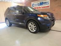 2011 Ford Explorer Limited AWD Limited SUV