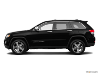Used 2015 Jeep Grand Cherokee SRT SUV