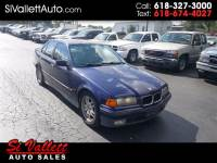 1995 BMW 3-Series 325i