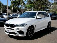 Pre-Owned 2016 BMW X5 M Base AWD