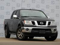 Certified 2015 Nissan Frontier SL Truck Crew Cab For Sale in Frisco TX