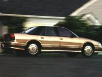 Used 1996 Oldsmobile Cutlass Supreme Sedan Front-wheel Drive Near Atlanta, GA