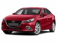 Pre-Owned 2014 Mazda Mazda3 i SV Sedan in Dublin, CA