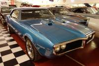 1967 Pontiac Firebird -WARRANTY AVAILABLE ON THIS CLASSIC CAR-CALL US TODAY 847 393 7887-