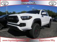 Certified Pre-Owned 2018 Toyota Tacoma Truck