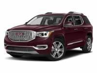 2018 GMC Acadia Denali - GMC dealer in Amarillo TX – Used GMC dealership serving Dumas Lubbock Plainview Pampa TX