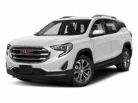 2018 GMC Terrain SLT - GMC dealer in Amarillo TX – Used GMC dealership serving Dumas Lubbock Plainview Pampa TX