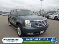 2008 CADILLAC ESCALADE Base SUV