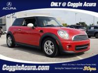Pre-Owned 2013 MINI Hardtop Cooper Hardtop Hatchback in Fort Pierce FL