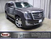 Pre-Owned 2015 Cadillac Escalade 4WD Luxury