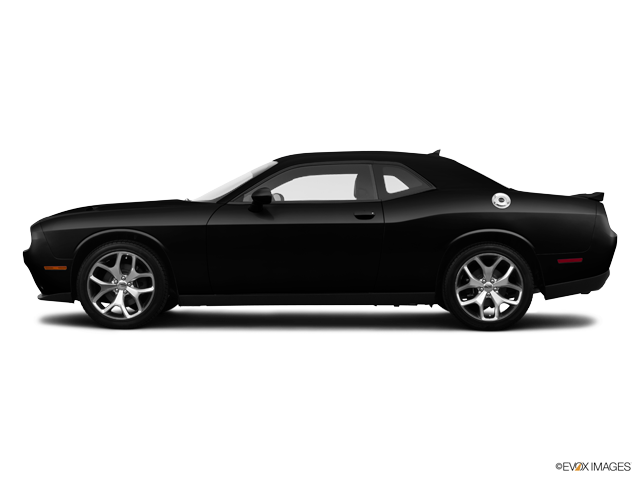 Photo Used 2015 Dodge Challenger SXT Coupe