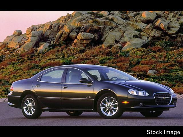 Photo Used 2000 Chrysler LHS Base Sedan For Sale Murfreesboro, TN