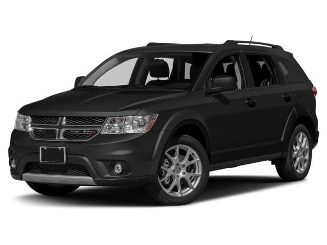 Photo Used 2017 Dodge Journey For Sale  Langhorne PA - Serving Levittown PA  Morrisville PA  3C4PDCBG8HT537440