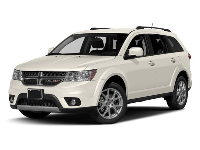 Photo Used 2017 Dodge Journey For Sale  Langhorne PA - Serving Levittown PA  Morrisville PA  3C4PDCBG9HT571533